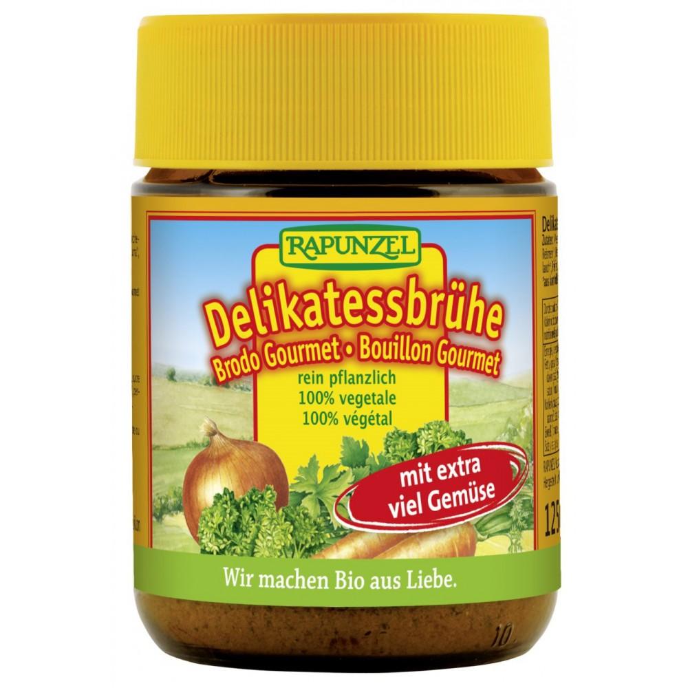 Supă Delikatess fina cu drojdie