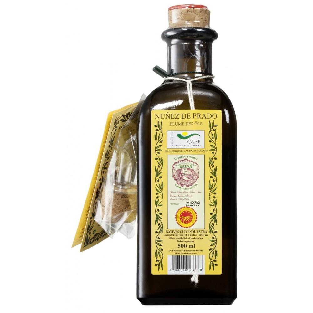 Ulei de masline Spuma uleiurilor extravirgin