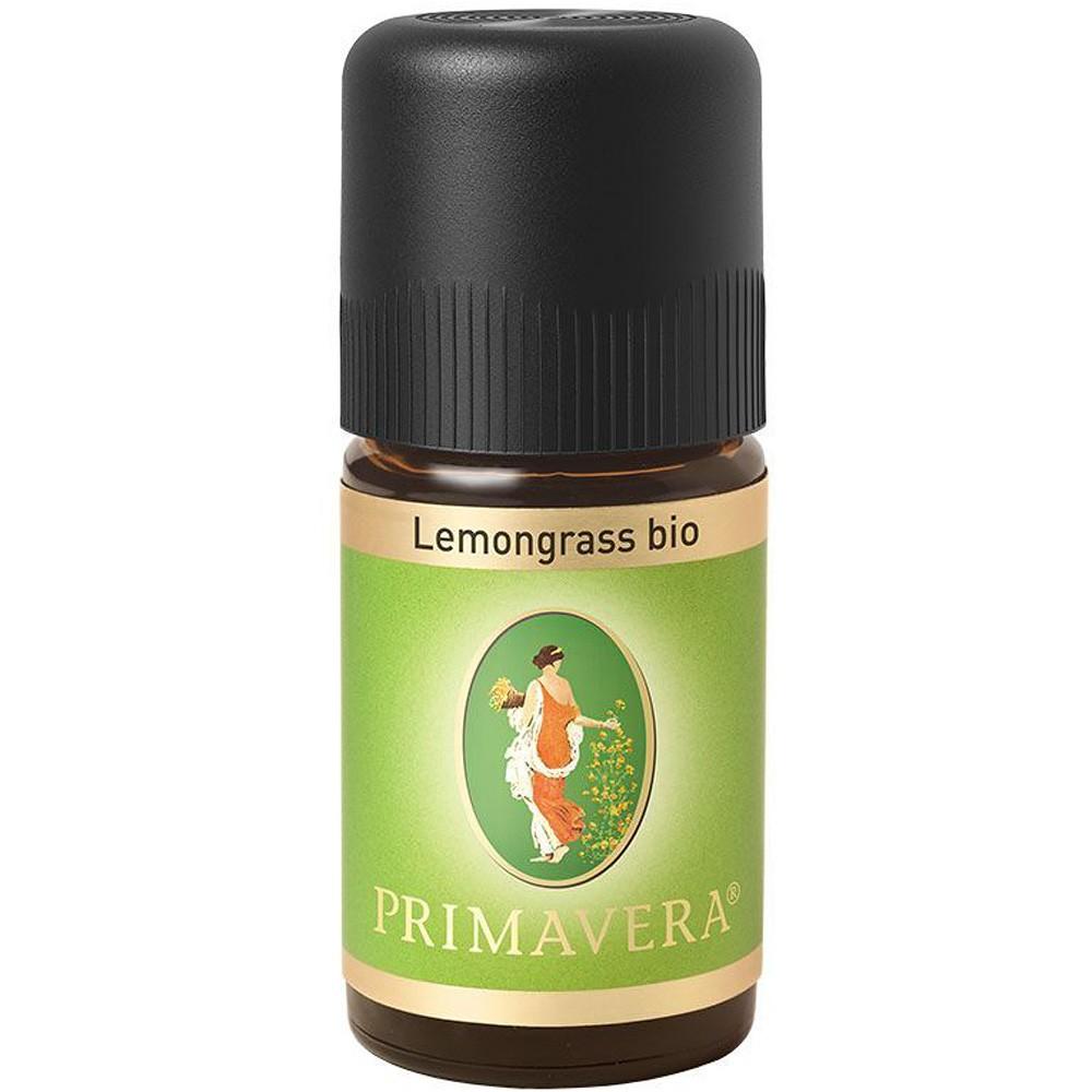 Ulei esential cu lemongrass