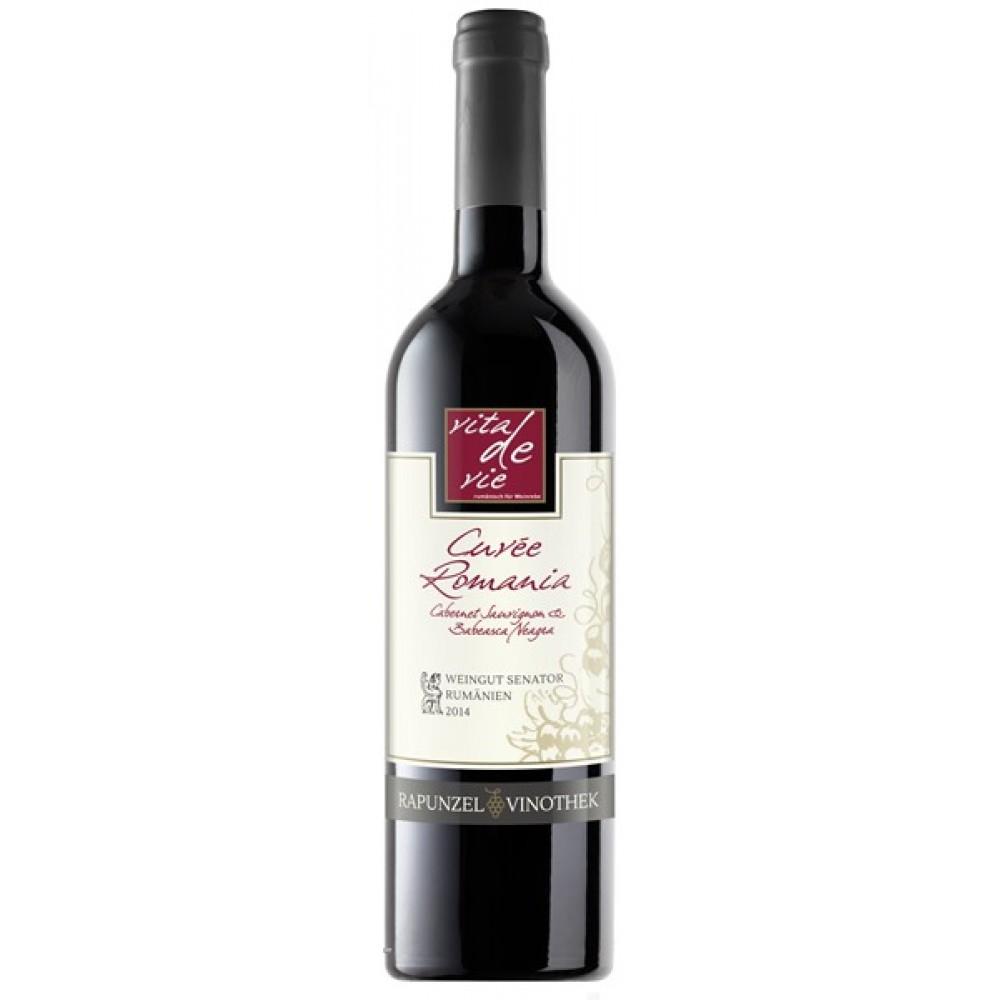 Vin Cuvee ecologic